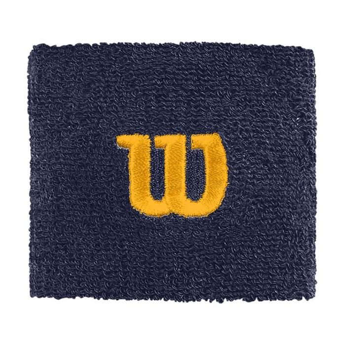 [해외]윌슨 Wristband 12137395073 Peacoat