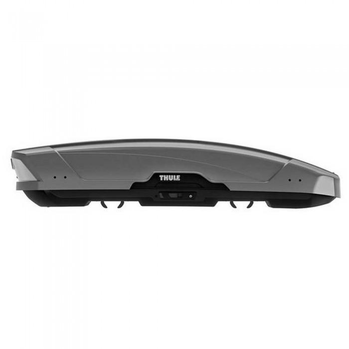 [해외]툴레 Motion XT 스포츠 300L Titan Glossy