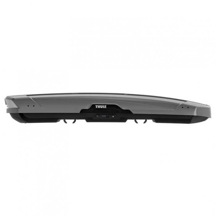 [해외]툴레 Cargo Box 6295T Motion XT Alpine 14136934608 Titan Glossy