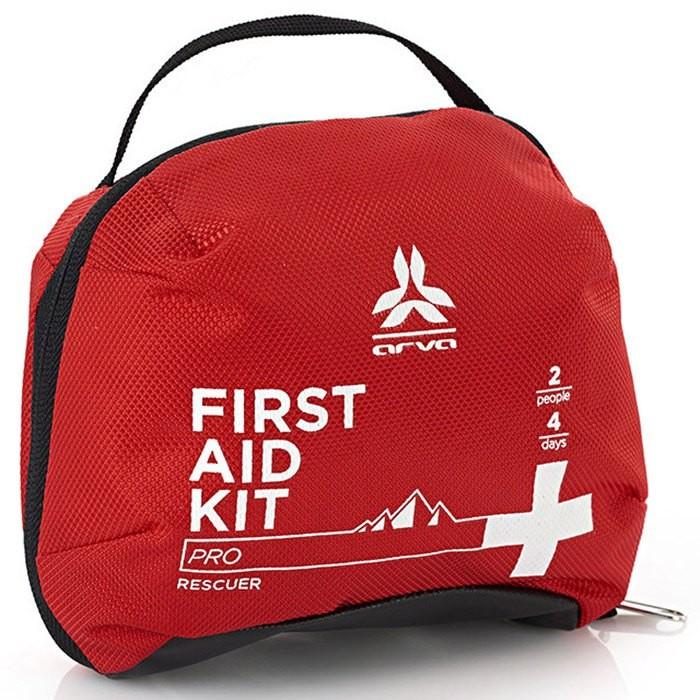 [해외]ARVA First Aid Kit Pro Rescuer Empty Red
