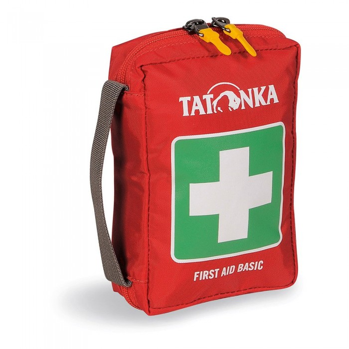 [해외]TATONKA First Aid Basic 14137046623 Red