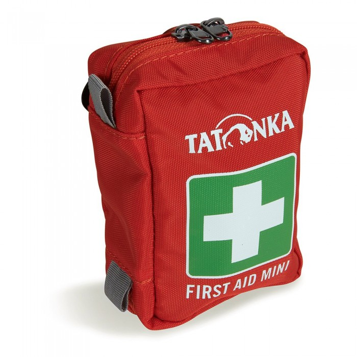 [해외]TATONKA First Aid Mini 14137046622 Red