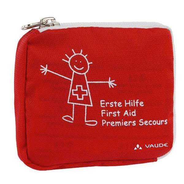[해외]바우데 Kids First Aid 1480482 Red / White