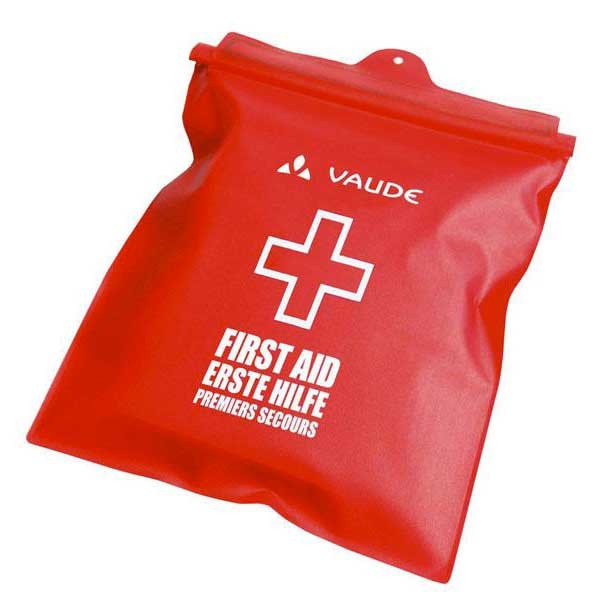 [해외]바우데 First Aid Kit Essential Waterproof 1480394 Red / White