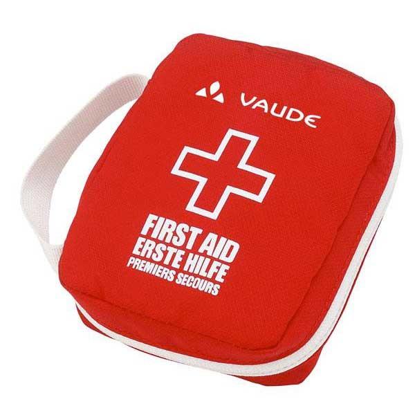 [해외]바우데 First Aid Kit 에센셜 Red / White