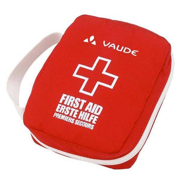 [해외]바우데 First Aid Kit Hike XT Red / White