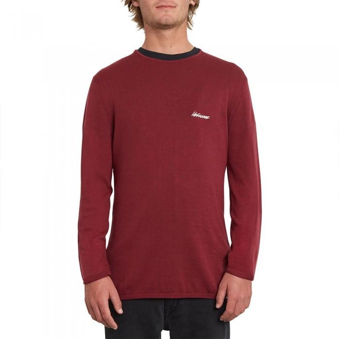 [해외]볼컴 Ratley 스웨터 Pinot