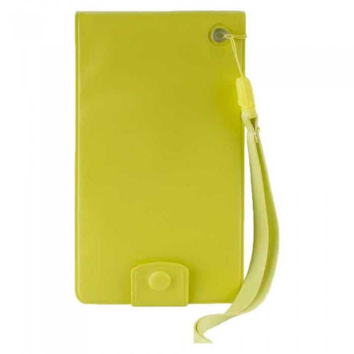 [해외]PURO Waterproof 플립per Wallet Universal 업 To 5´´ File´´ Lime