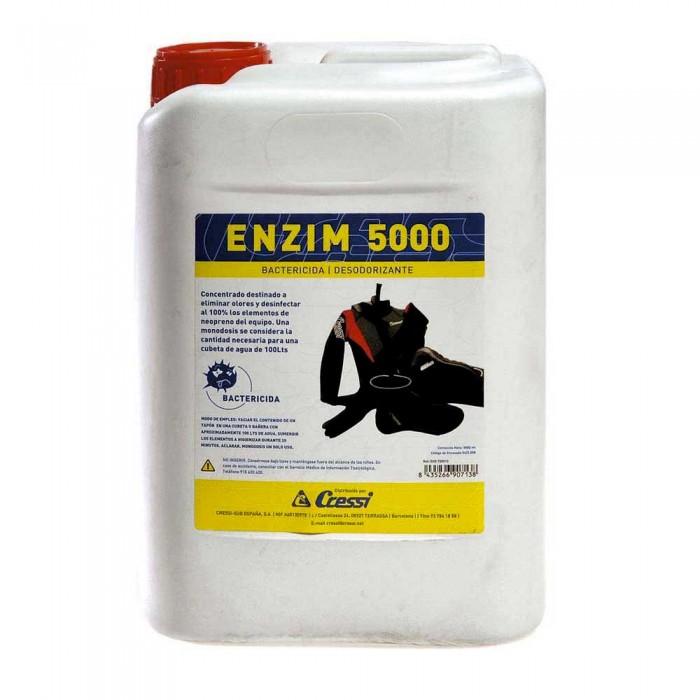 [해외]크레시 Enzim 5000 Enzymatic Deodorizer 10553314
