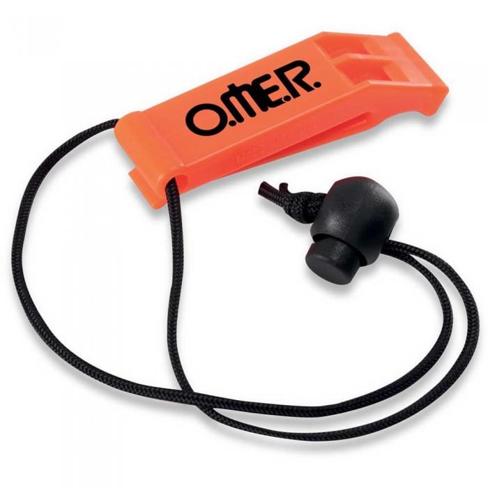 [해외]OMER Whistle Orange / Black