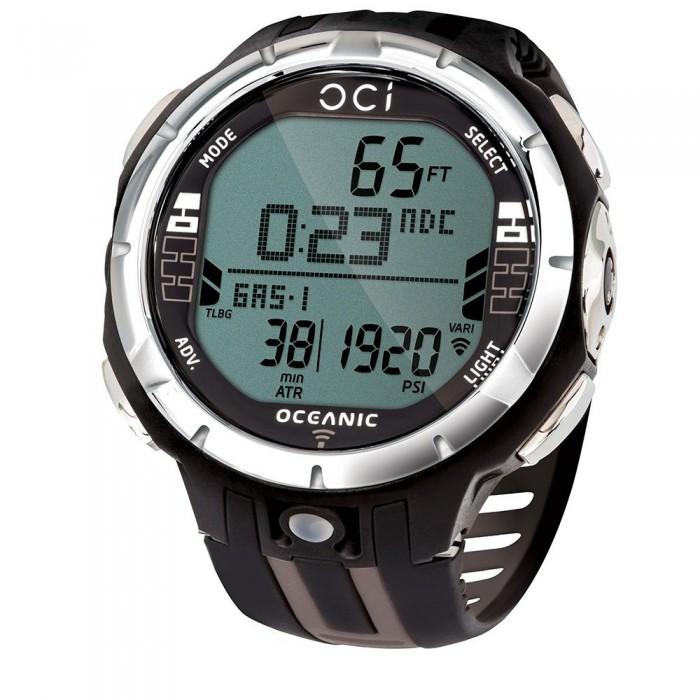 [해외]OCEANIC Oci with Interface 10137186354 Black/Titanium