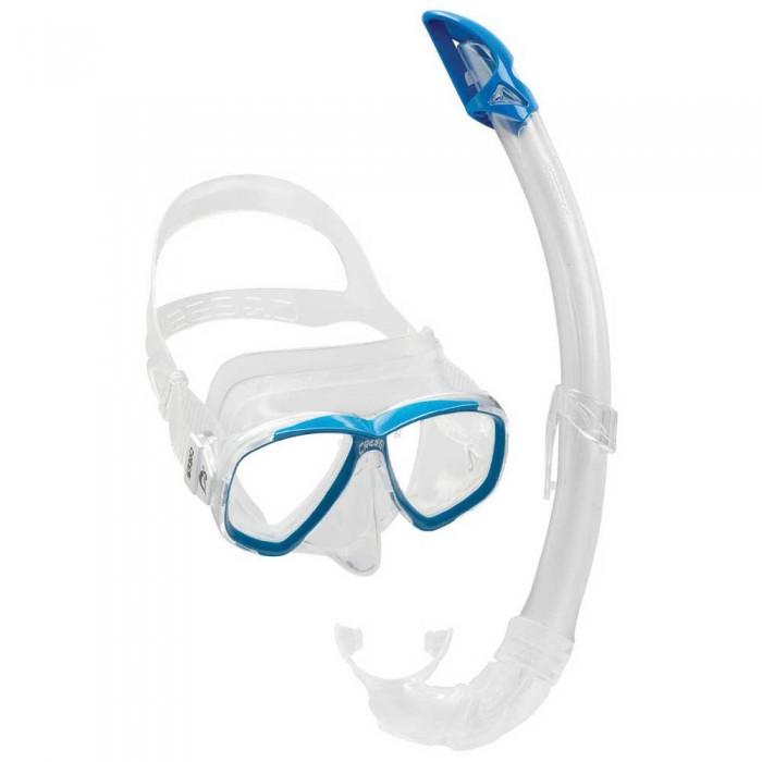 [해외]크레시 Kit Perla Clear / Blue
