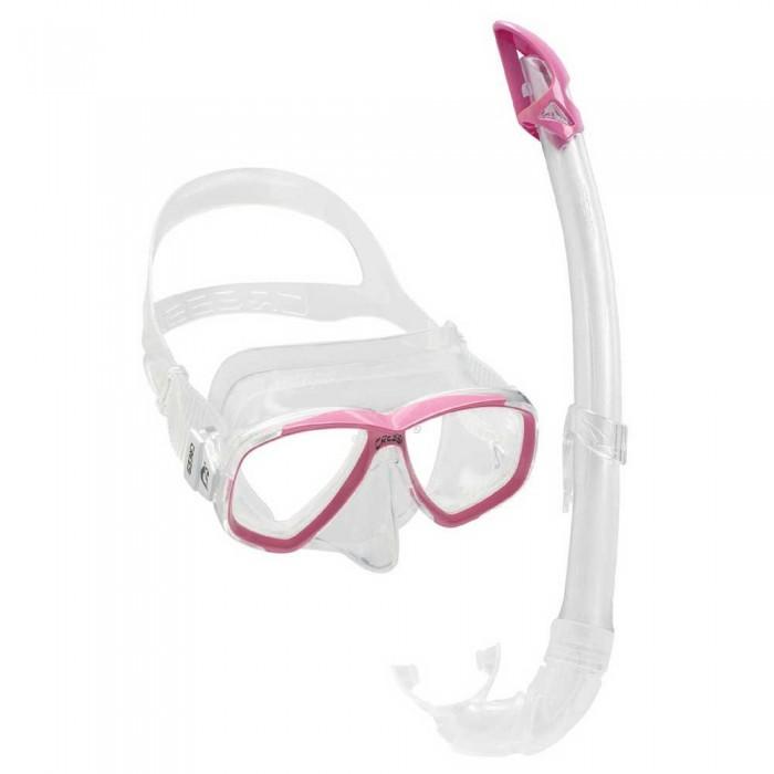 [해외]크레시 Kit Perla Clear / Pink