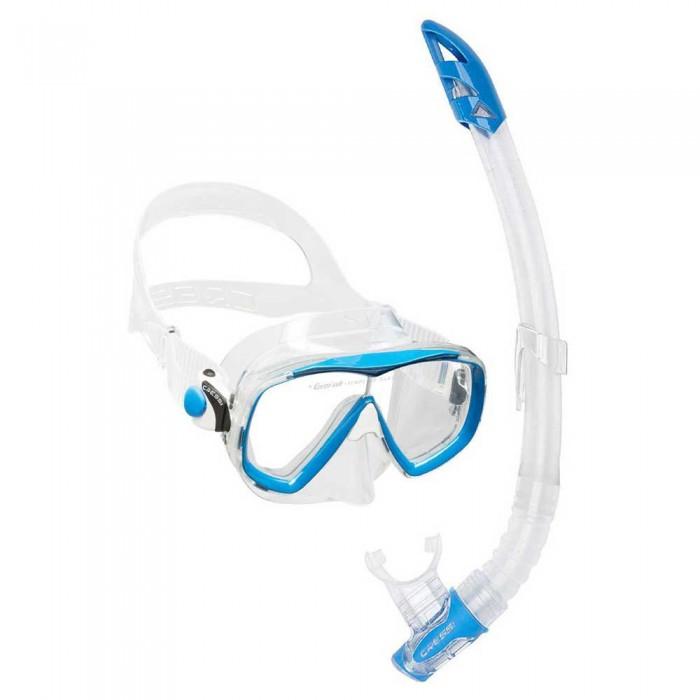 [해외]크레시 Kit Estrella Vip Clear / Blue