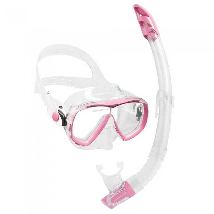 [해외]크레시 Kit Estrella Vip Clear / Pink