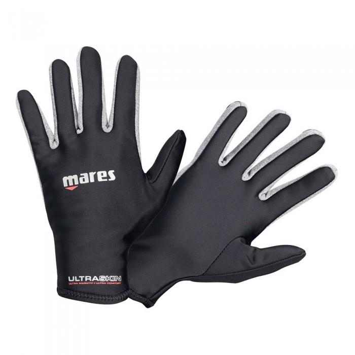 [해외]마레스 Ultra Skin 10137464785 Black / Grey