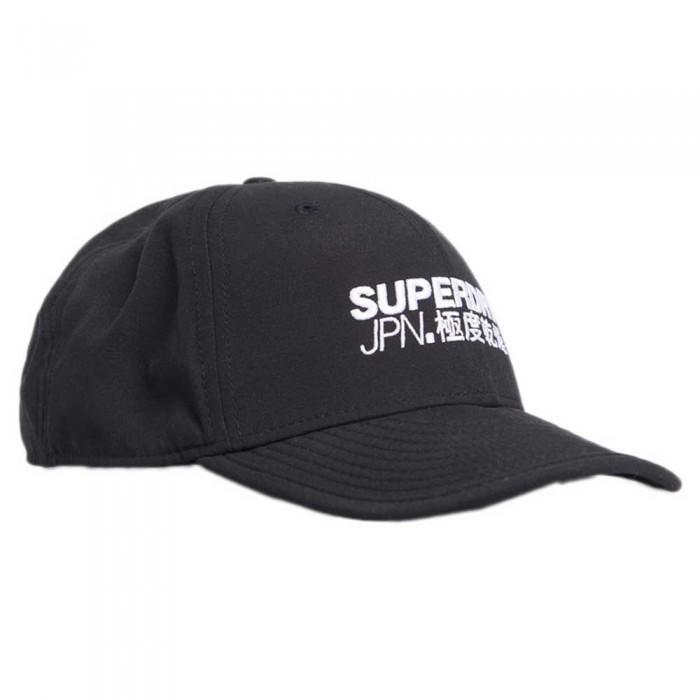 [해외]슈퍼드라이 6 패널 소프트 Black