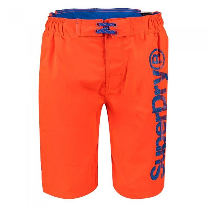 [해외]슈퍼드라이 Classic Volcanic Orange