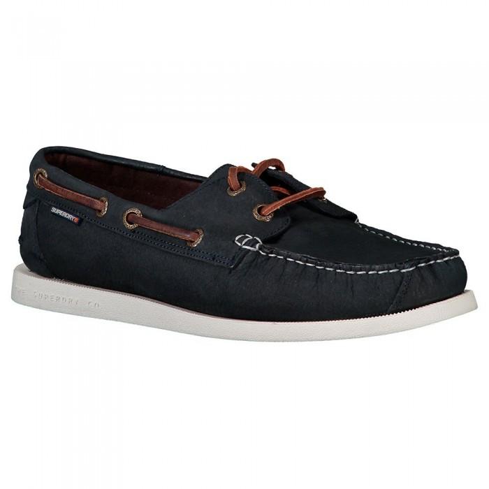 [해외]슈퍼드라이 Boat Shoe Man137403980 Navy