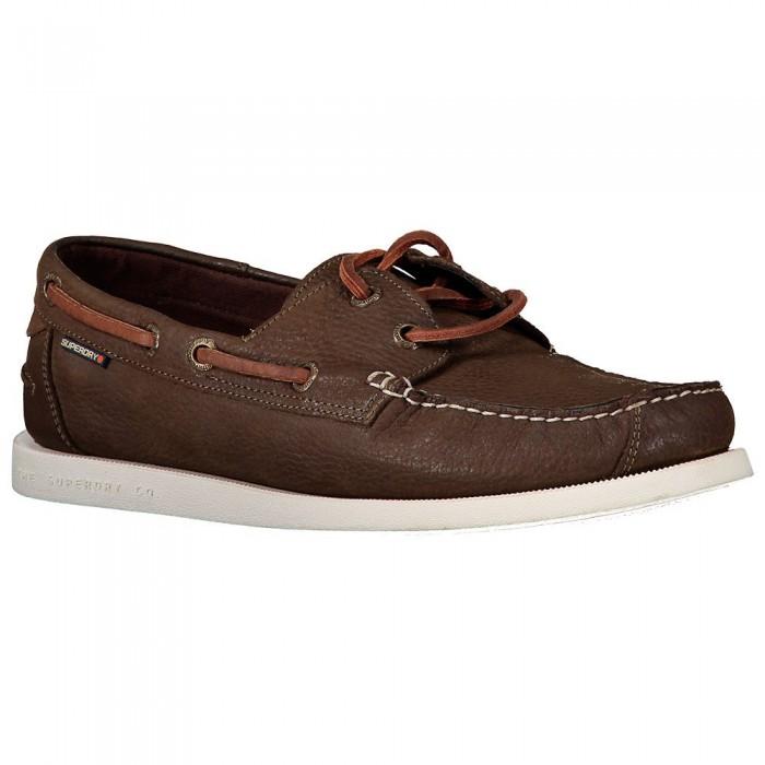 [해외]슈퍼드라이 Boat Shoe Man137403981 Tan