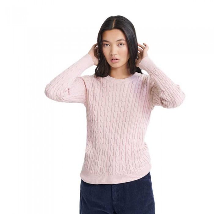 [해외]슈퍼드라이 클로이드 Bay Soft Pink