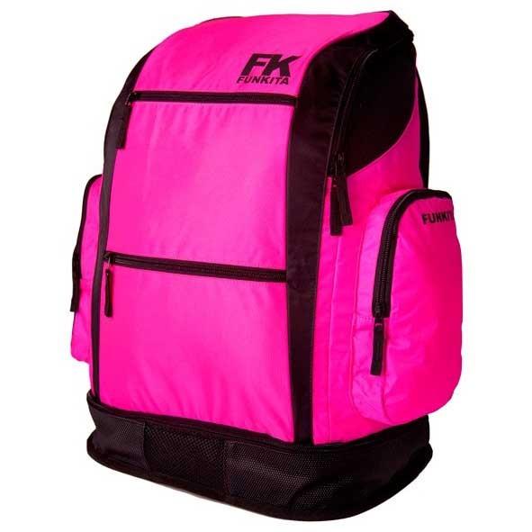 [해외]펑키타 Backpack Still Pink