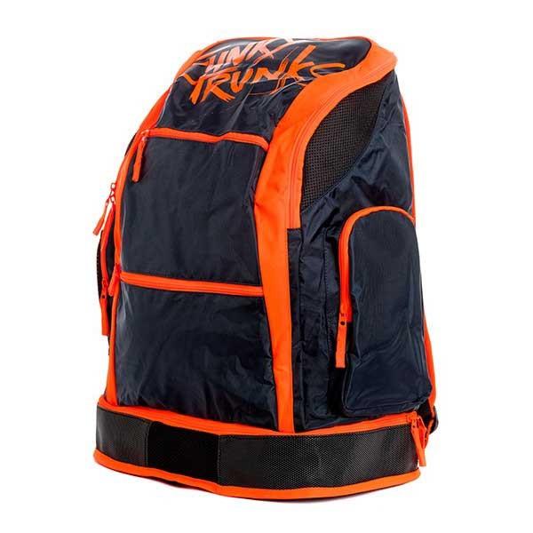[해외]펑키 트렁크 Backpack 40L 6136699395 Ocean Flame