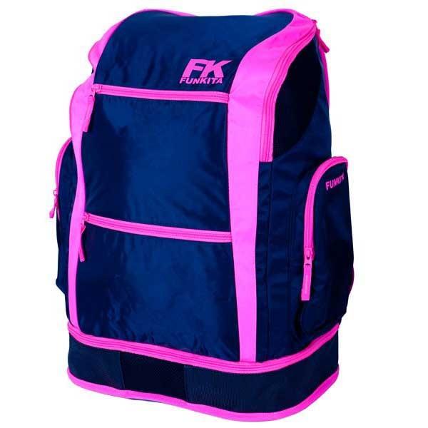 [해외]펑키타 Backpack 40L Ocean Blush