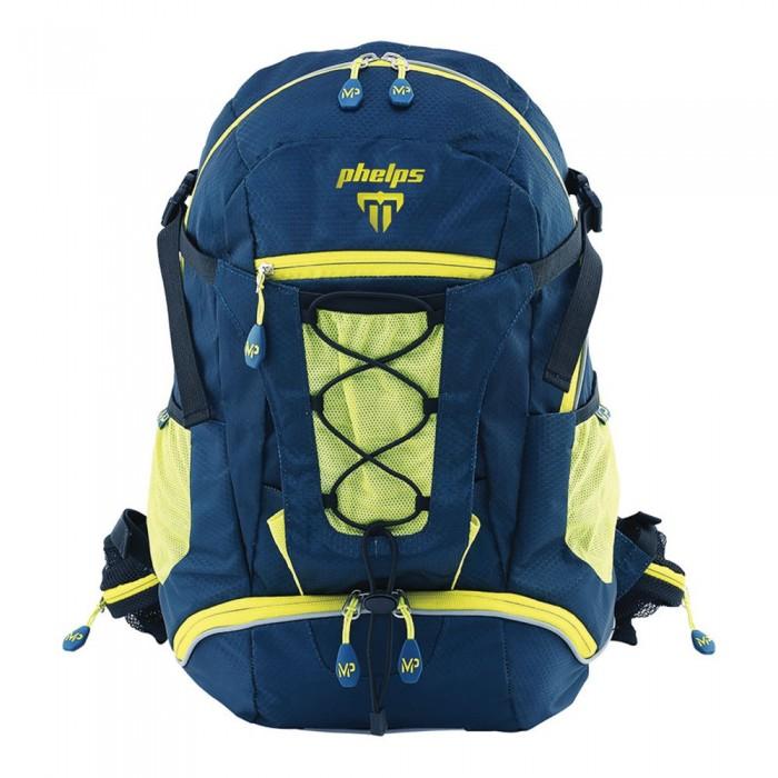 [해외]펠프스 Team 6137410084 Navy Blue / Bright Green