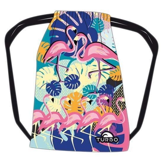 [해외]터보 Flamingo 메쉬 Multicolor