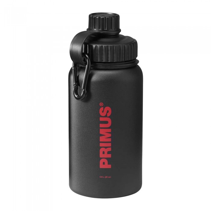 [해외]프리머스 Drinking Wide Mouth 600ml Black