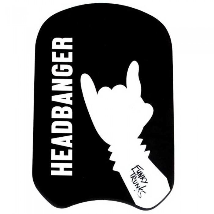 [해외]펑키 트렁크 Kickboard 6137455094 Headbanger