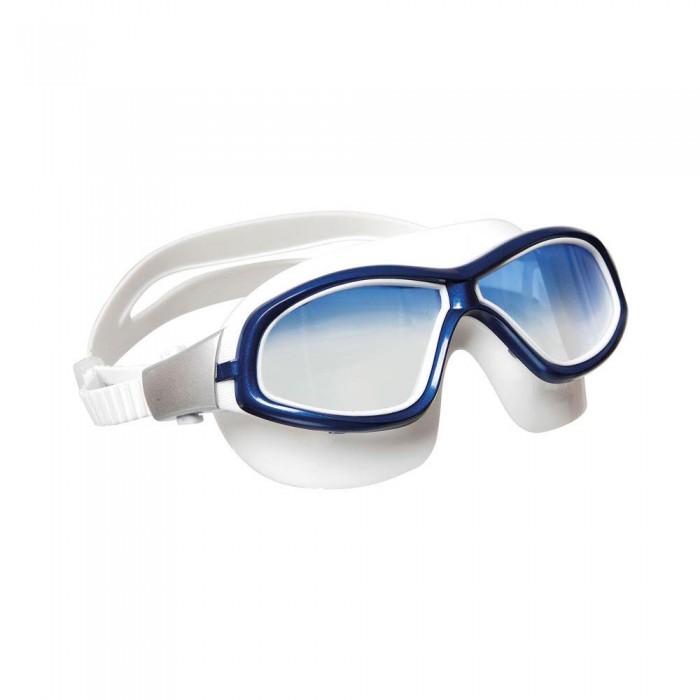 [해외]살비마 Wavi Spyder White Clear / Blue