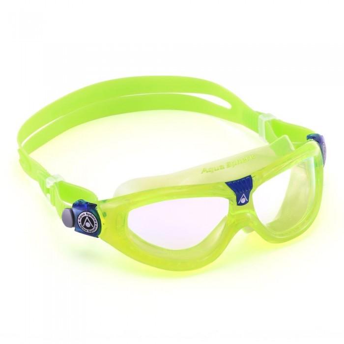 [해외]아쿠아스피어 Seal Kid2 18 Lime / Blue