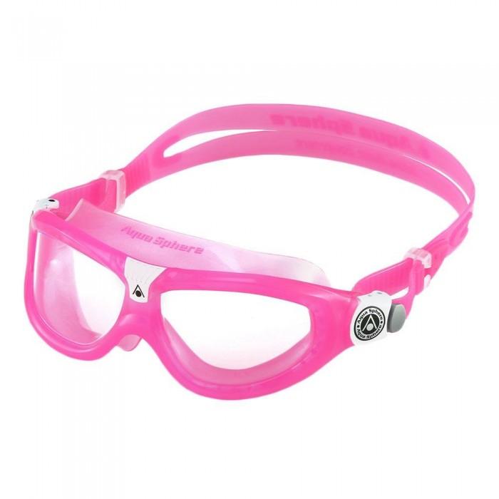 [해외]아쿠아스피어 Seal Kid2 18 Pink / White