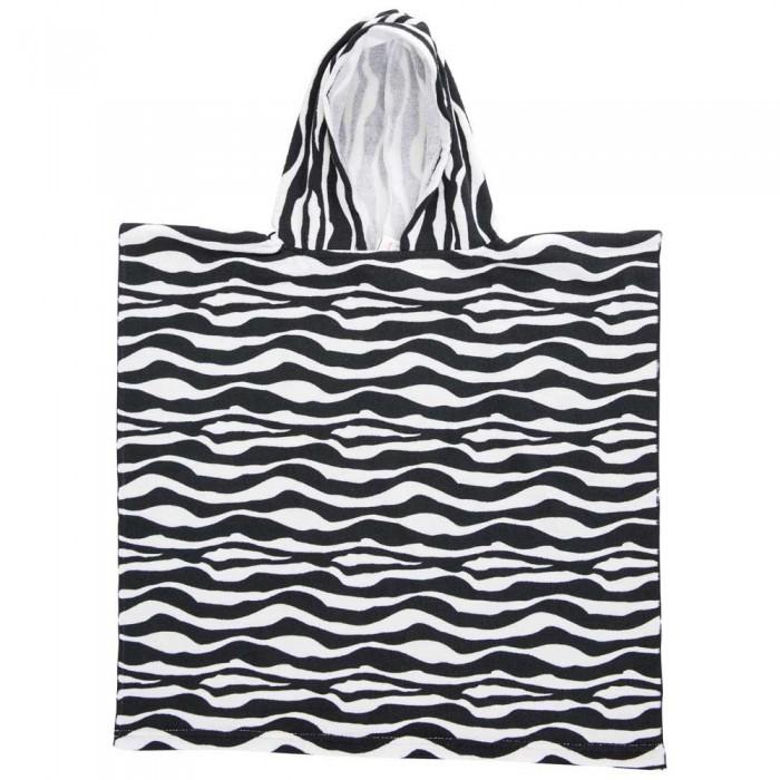 [해외]TRESPASS Logan Zebra Print