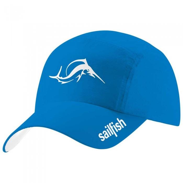 [해외]SAILFISH Running Cap 6136788571 Blue