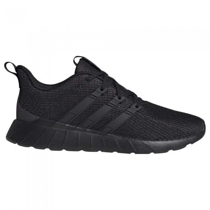 [해외]아디다스 Questar Flow Man6137385587 Core Black / Core Black / Core Black