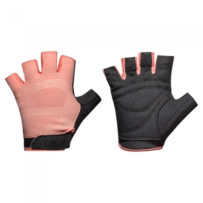 [해외]카살 Exercise Lucky Pink/Grey