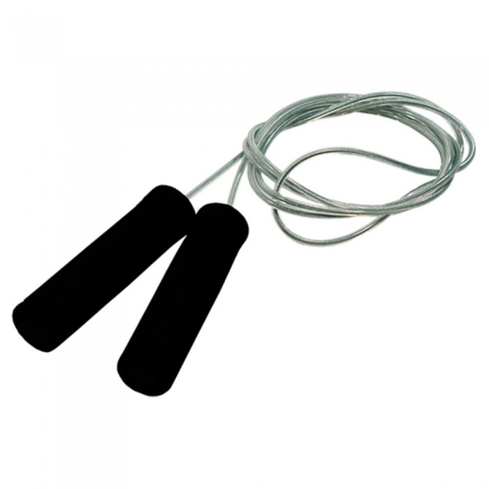 [해외]카살 Jump Rope Steelwire 7137454451 Black