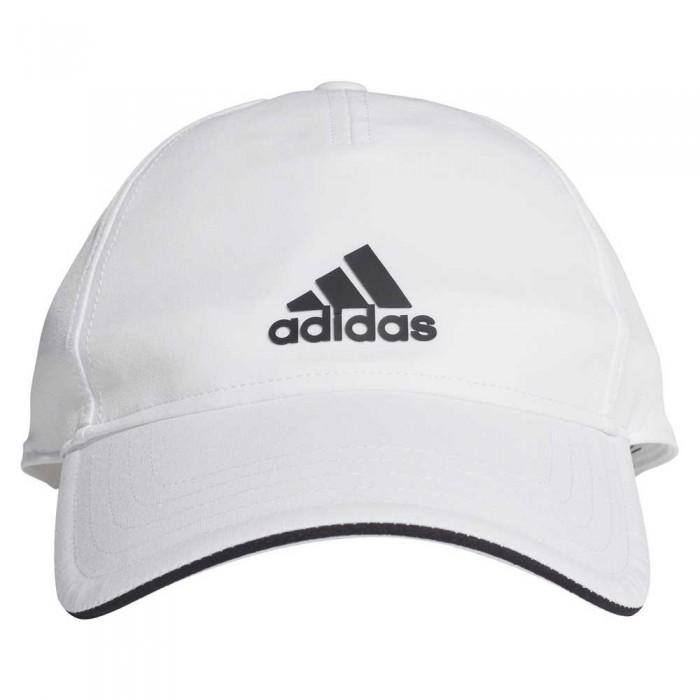 [해외]아디다스 베이스볼 4 Athletes 에어로ready White / Black / Black