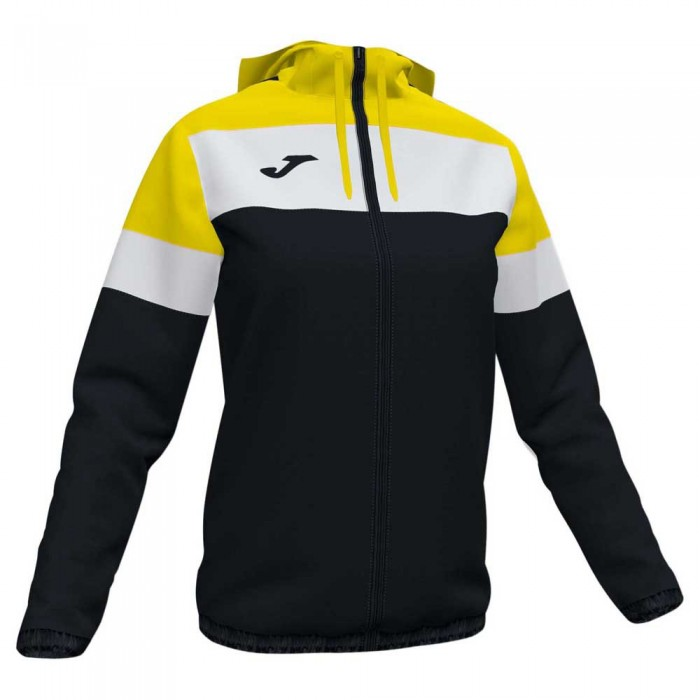 [해외]조마 Crew IV 12137507166 Black / Yellow