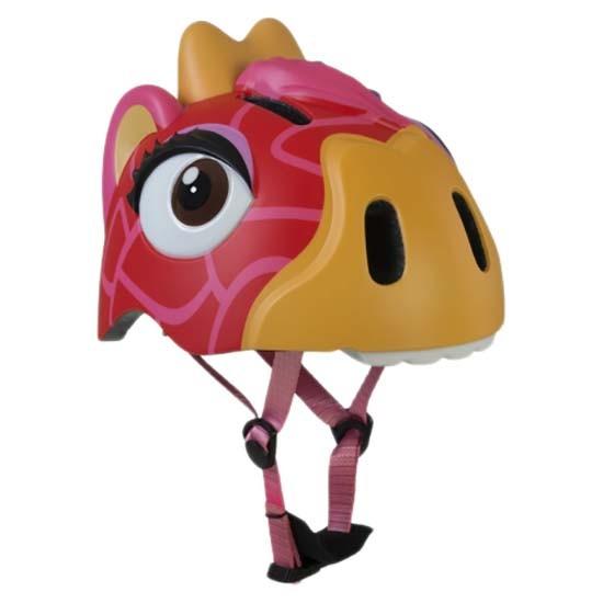 [해외]크레이지 세이프티 Giraffe Red