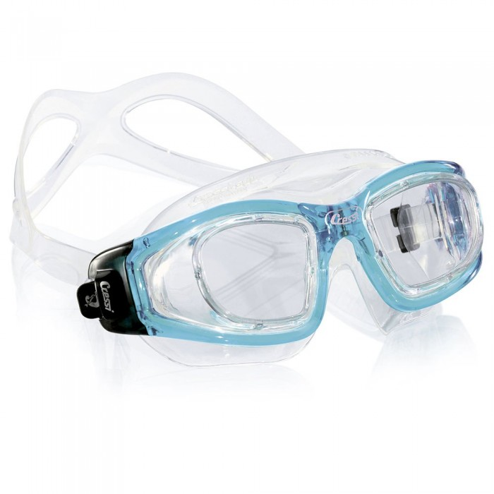 [해외]크레시 Galileo Glass Aquamarine
