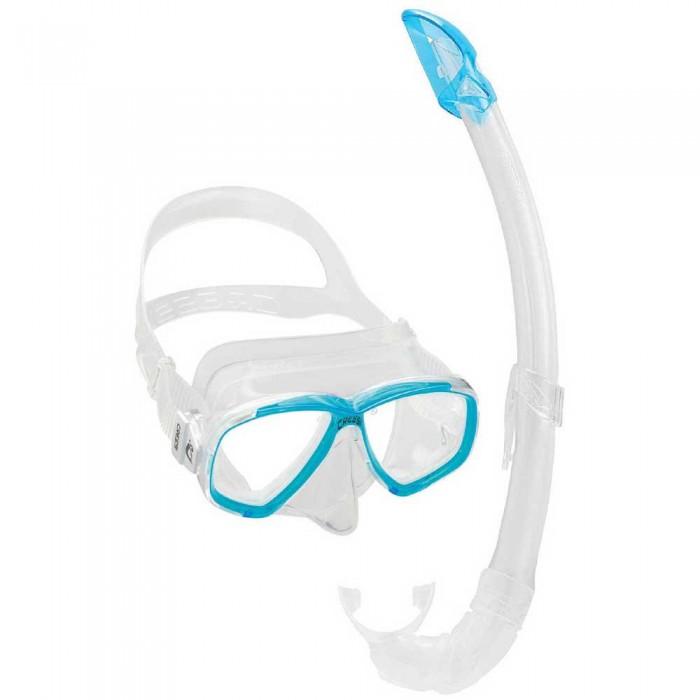 [해외]크레시 Kit Perla Clear / Aquamarine