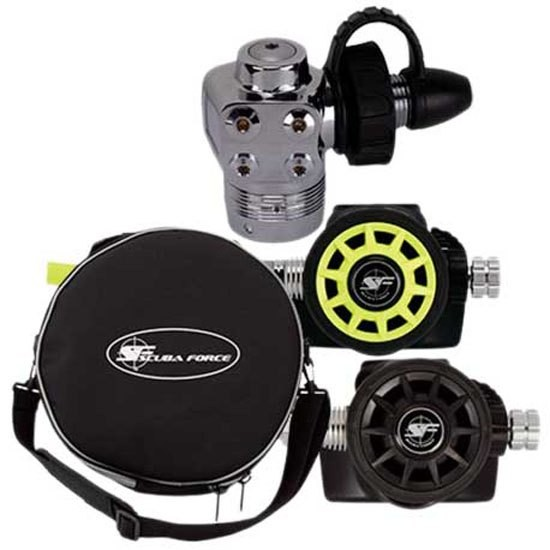 [해외]SCUBAFORCE Recreational Diving Set III Single Tank 10137268308