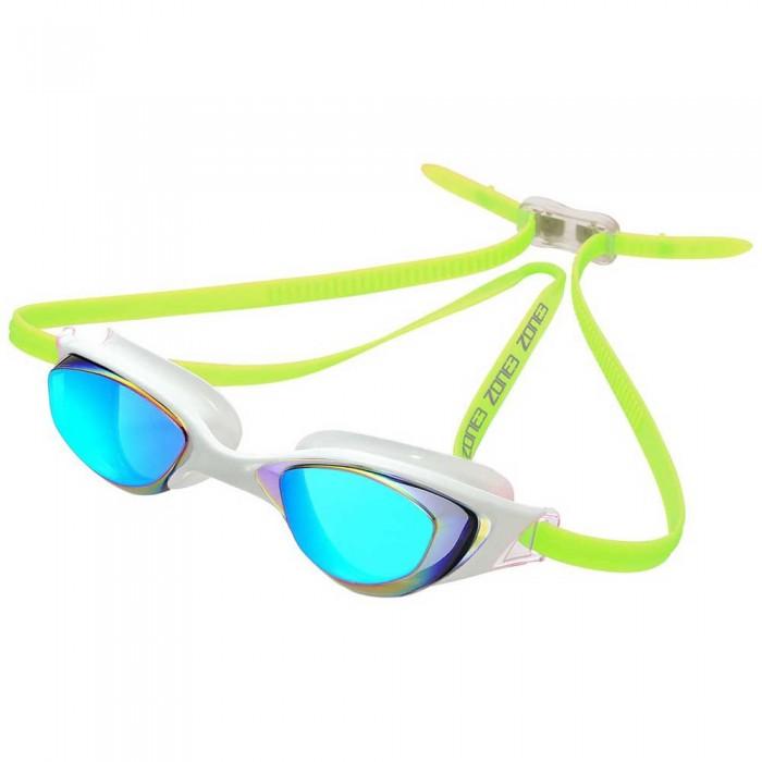 [해외]ZONE3 Aspect 6137448304 Rainbow Mirror/Lime/White