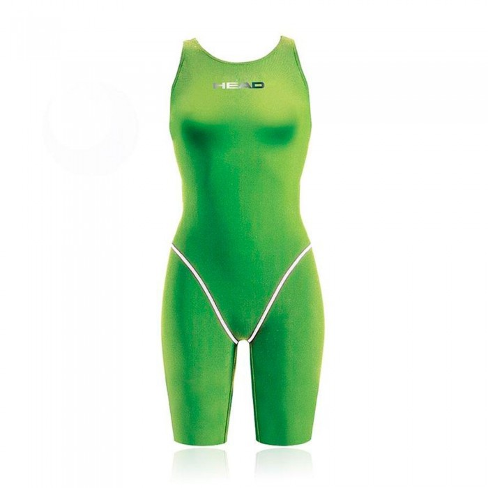 [해외]헤드 스윔MING Racing Knee Green