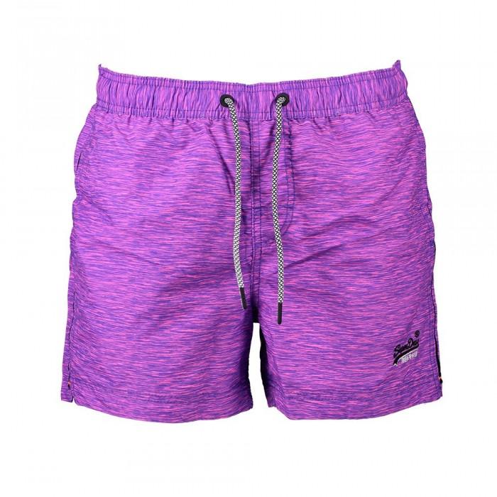 [해외]슈퍼드라이 하이퍼 비치 발리 Hawaiian Purple Space Dye