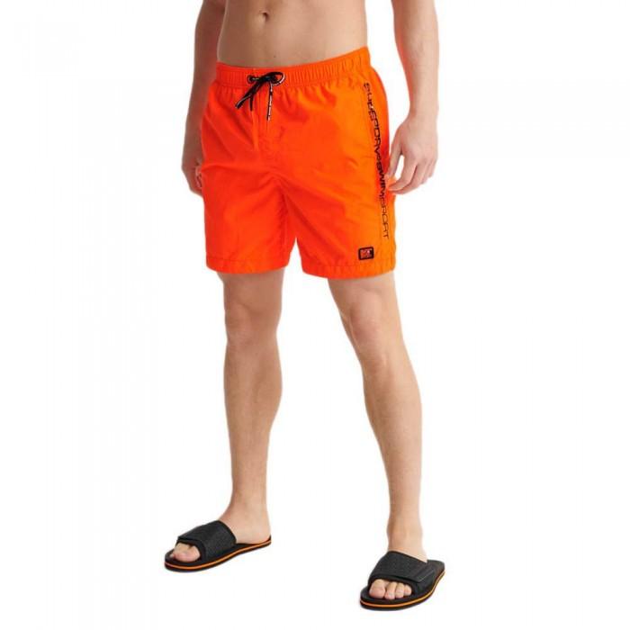 [해외]슈퍼드라이 스윔sport Bright Havana Orange